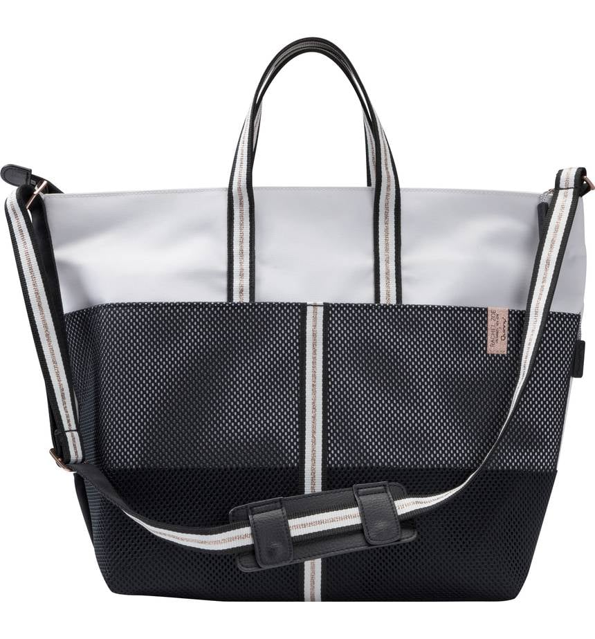 Quinny Infant x Rachel Zoe Luxe Sport Diaper Bag