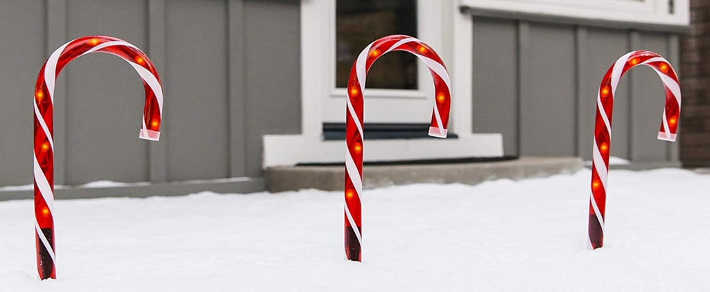The 50 Best Outdoor Christmas Decorations on Amazon 2019