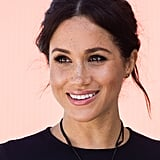 Meghan Markle Loves to Wear Lip Liner
