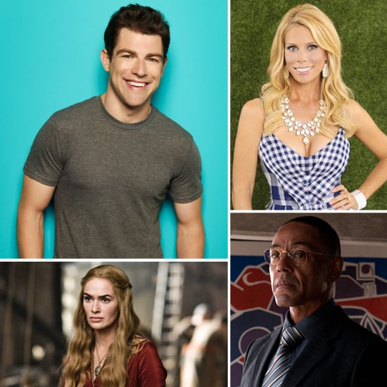 Emmys 2012: Our Hopes For the Nominations