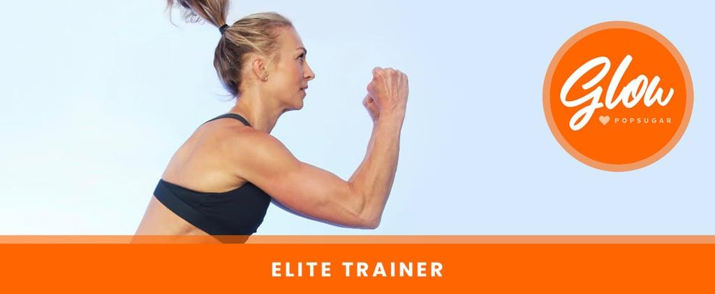 FitElyse Workout Routine