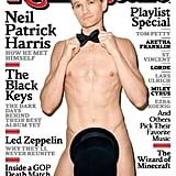 Neil Patrick Harris For Rolling Stone, May 2014