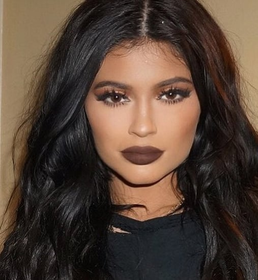 Kylie Jenner's Different Hair Colours