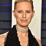 Karolina Kurkova at the 2019 Vanity Fair Oscar Party