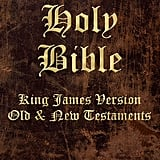 No. 10 The Bible, Old and New Testaments, King James Version