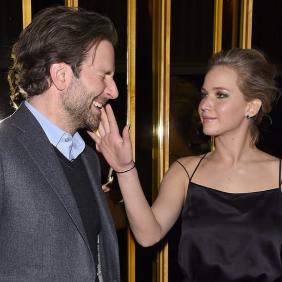 Reasons Bradley Cooper and Jennifer Lawrence Should Date