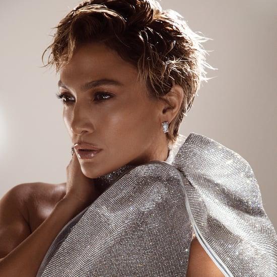 Jennifer Lopez Debuts Fierce Pixie Cut Hairstyle on Allure