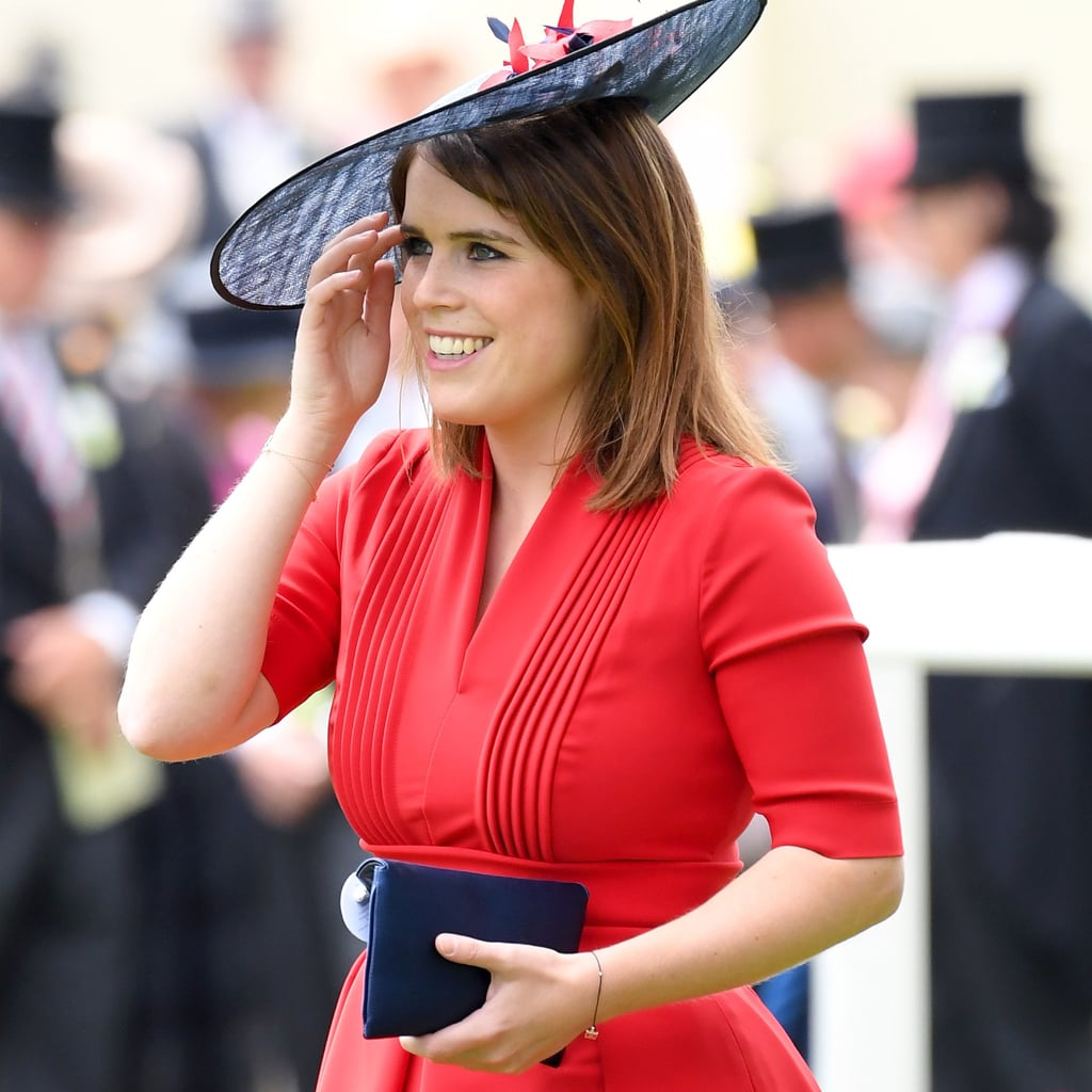 Pictures of Princess Eugenie Through the Years