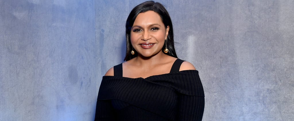 Mindy Kaling Interview About Career Advice