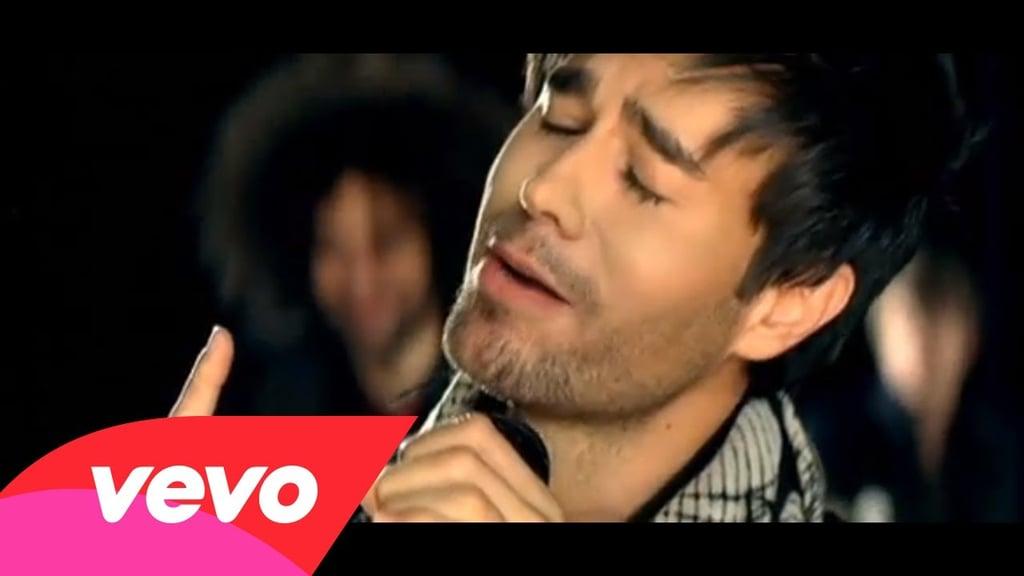 """""""Cuando Me Enamoro"""" by Enrique Iglesias"""
