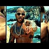 """Whistle"" by Flo Rida"
