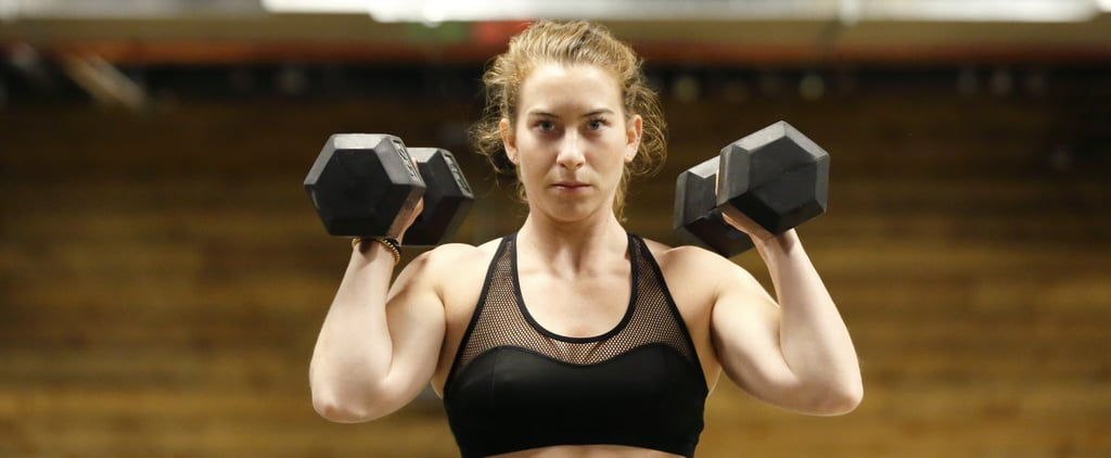 HIIT Workouts For Women