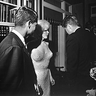 JFK and Marilyn Monroe Affair Details