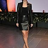 Selena Gomez at the Netflix Living Undocumented LA Screening