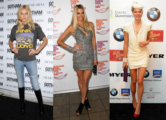 Photos of Jessica Hart Fashion, Style and Red Carpet Looks