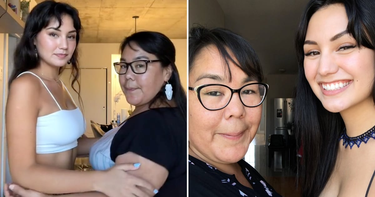 This TikTok User and Her Mom Make Throat-Singing Videos to Celebrate Their Indigenous Culture