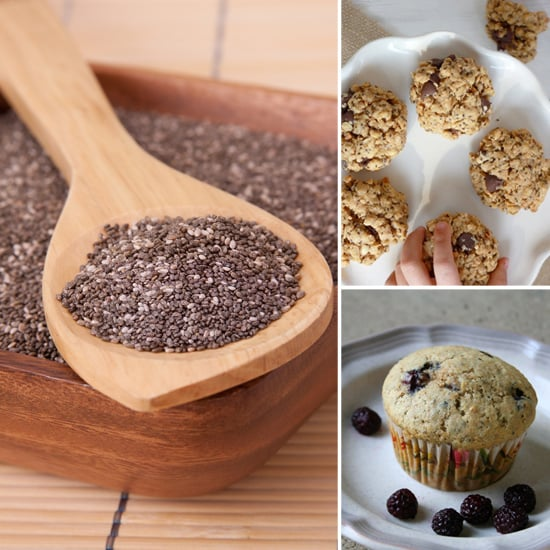 Kid-Friendly Chia Seed Recipes