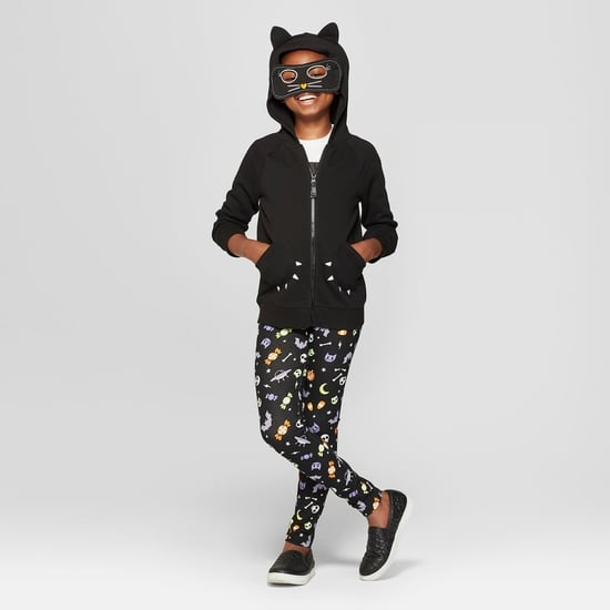 Halloween Clothes For Kids 2018