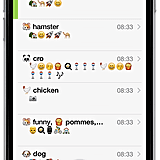 Emoji Decoder For Android and iOS