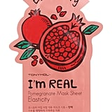 Tony Moly I'm Real Sheet Mask