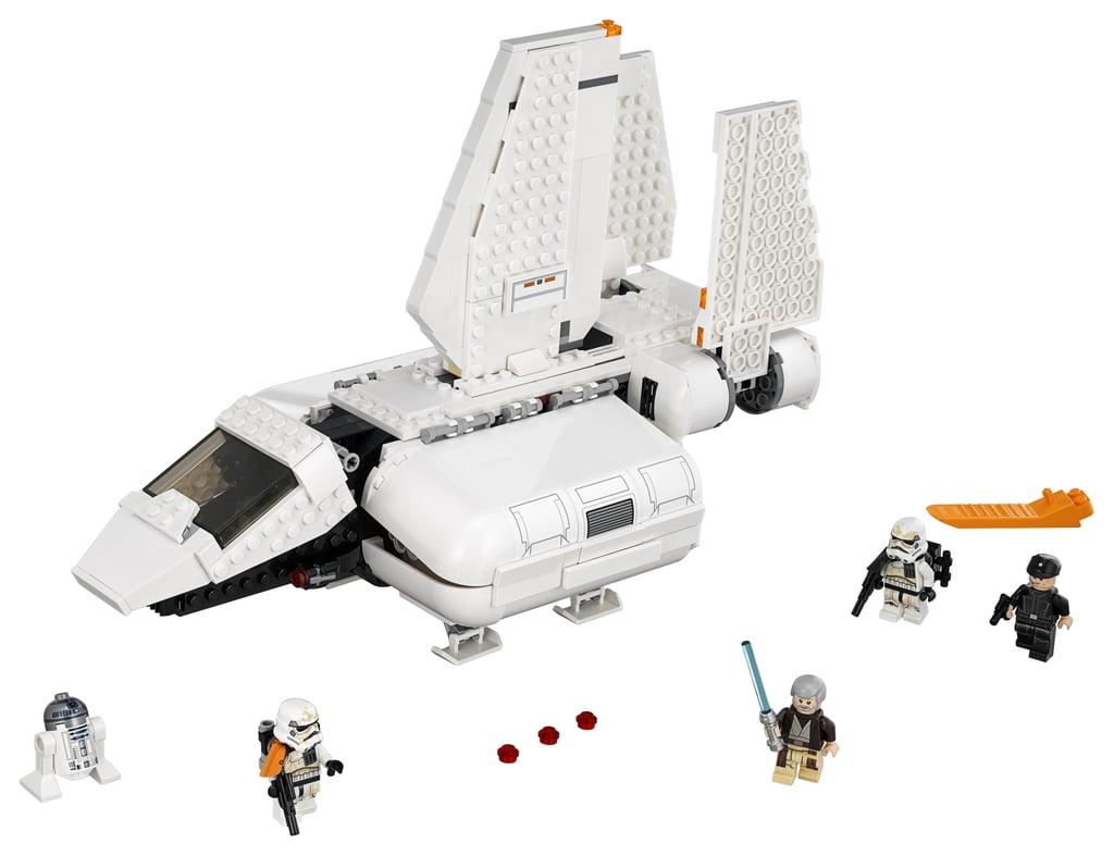 LEGO STAR WARS IMPERIAL