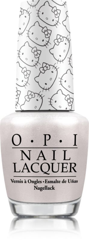 Hello Kitty by OPI Nail Lacquer