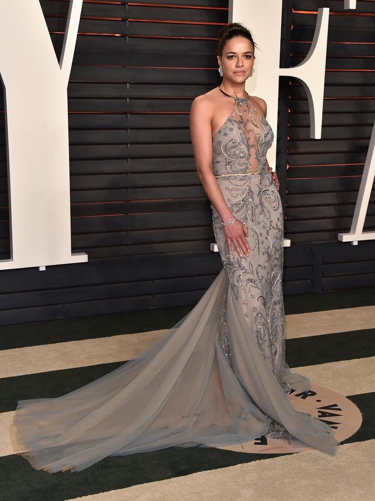 Oscars After Party Dresses 2016 Popsugar Fashion Australia