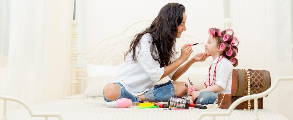 عندما تدللون أطفالكم أكثر من اللازم