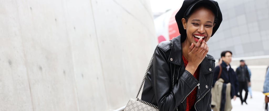 Why Faux and Vegan Leather Is Becoming So Fashionable