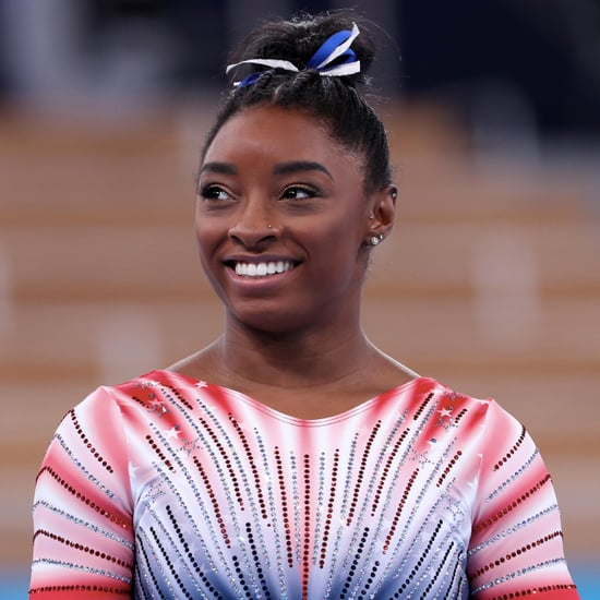 Simone Biles's Summer Swimsuits and Outfits on Cabo Vacation