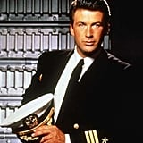 Alec Baldwin in The Hunt For Red October