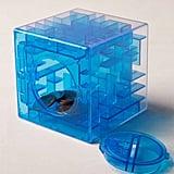 Maze Coin Bank