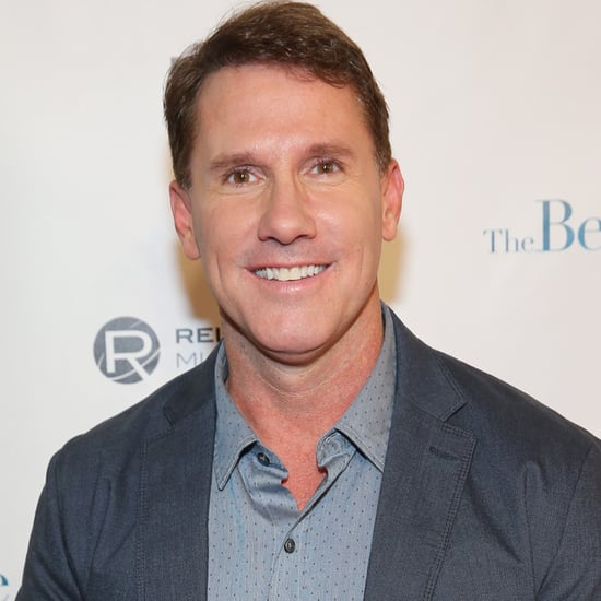 Nicholas Sparks Interview About The Best of Me Movie