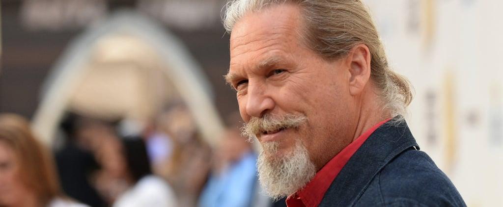 The Giver Jeff Bridges | Video