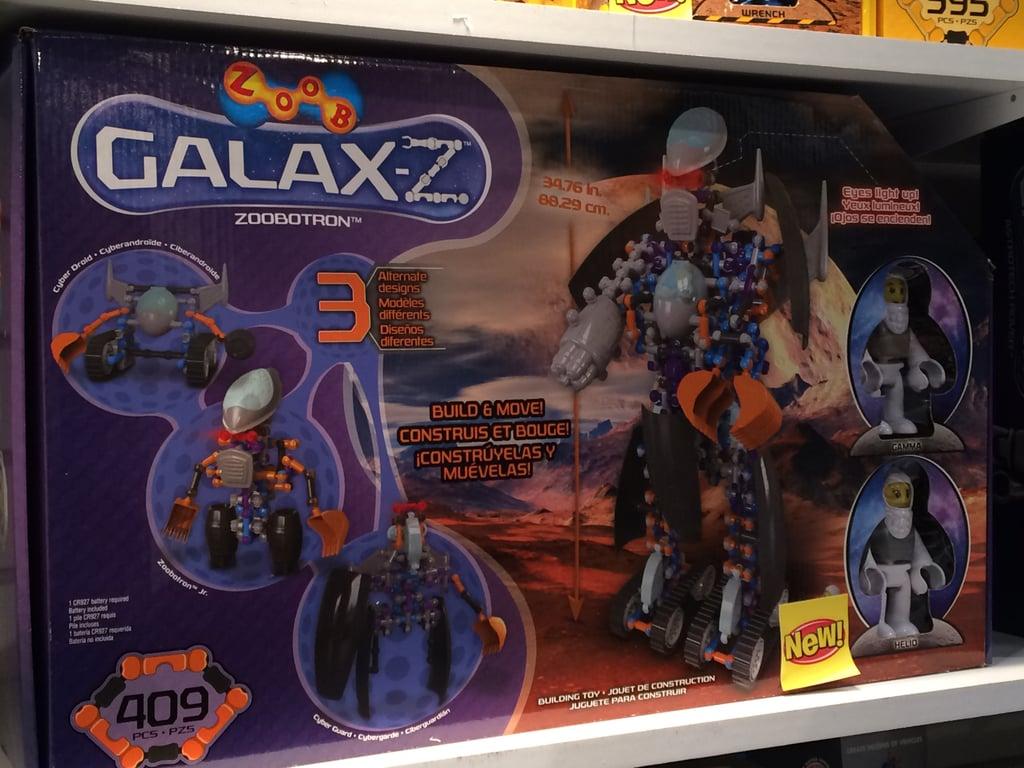 Zoob Galax-Z