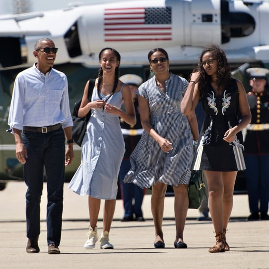 What Will People Miss About the Obamas?