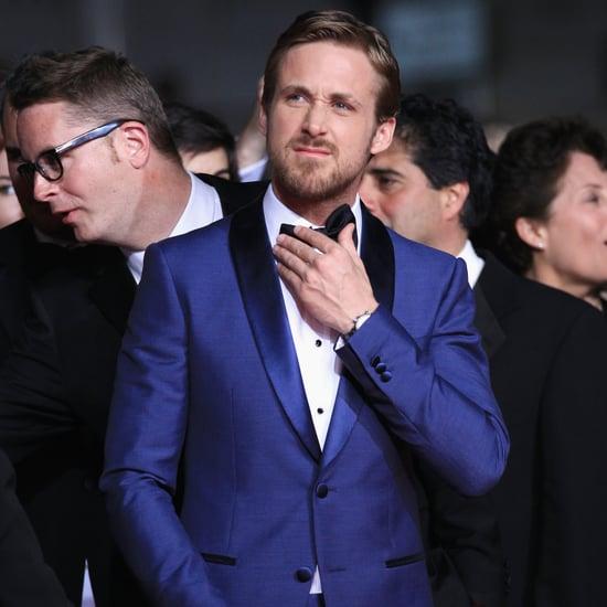 Ryan Gosling Funny GIFs