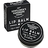 Gentlemen's Hardware Lip Balm