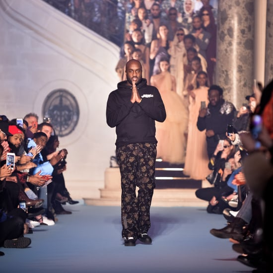 Virgil Abloh Louis Vuitton Designer