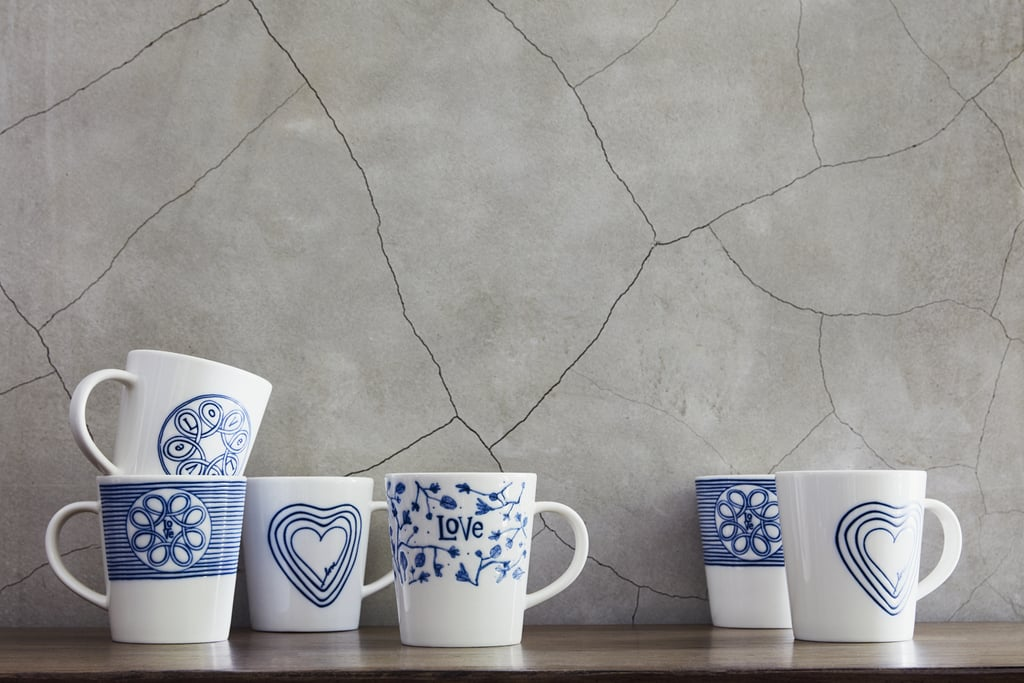 Blue Love Collection