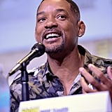 Pictured: Will Smith
