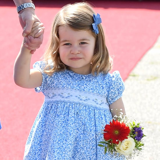 Princess Charlotte Will Attend Willcocks Nursery School