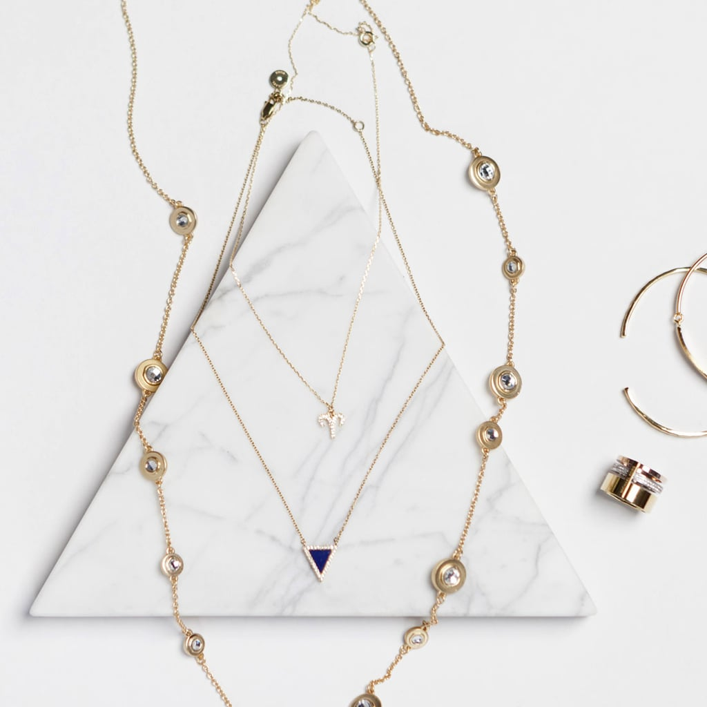 25 Delicate Jewels to Layer Up All Summer