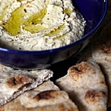 Make-Ahead Appetizer: Spicy Hummus