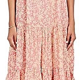 Natalie Martin Women's Melanie Silk Maxi Dress