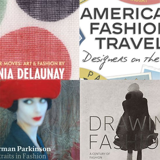 The Best Fashion Books for Summer 2011