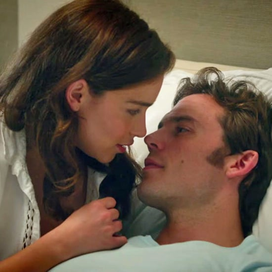 Trailer for Me Before You Movie