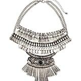 Short Necklace ($35)