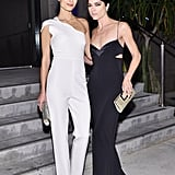 Pictured: Jordana Brewster and Selma Blair