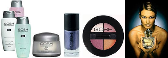 Bella Brand: Gosh Cosmetics